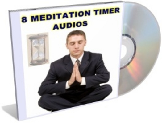 Pay for 8 Meditation Timers