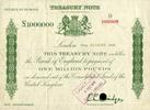 Thumbnail El billete de un millón de libras