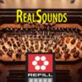 Thumbnail RealSounds Reason ReFill - Clarinet