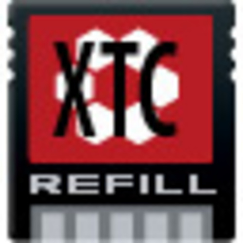 Pay for Motif ReFill for Reason - XTC Bank B