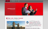 Thumbnail RedArchitekt - Wordpress Layout