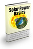 Thumbnail The Solar Power Basics