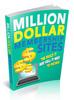 Thumbnail Million Dollar Membership Sites - MRR 2015