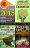 Thumbnail GET 3 eBook about Affiliate Program in Package 2015