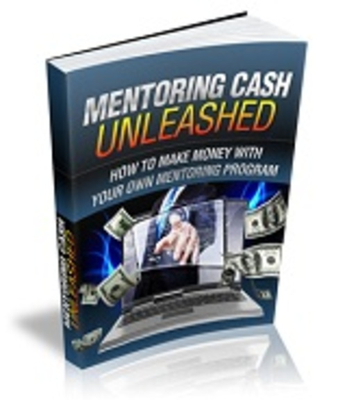 Pay for Make Money With Your Own Mentoring Program