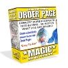 Thumbnail Order Page Magic Automatic