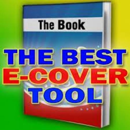 Pay for E-book Cover Creator With Master Re-sale Right