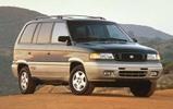 Thumbnail 1996-1998 MAZDA MPV Service Repair Manual DOWNLOAD