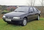 Thumbnail 1987-1997 PEUGEOT 405 Service Repair Manual DOWNLOAD