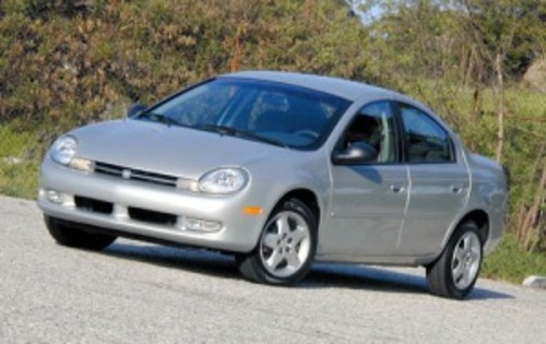Pay for 2000-2005 CHRYSLER/DODGE NEON Service Repair Manual DOWNLOAD