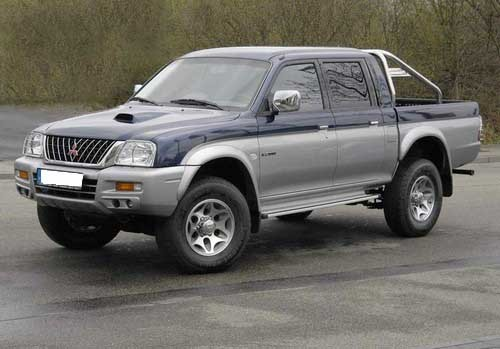 1997 2002 mitsubishi l200 strada service manual download Samsung L200 Mitsubishi L200 USA
