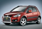 Thumbnail SUZUKI SX4 Workshop Manual & Repair Book all models