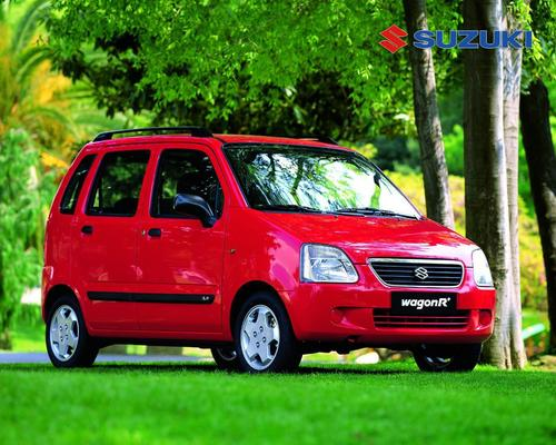 Free Suzuki Wagon R Sr410 Sr412 Service Repair Manual
