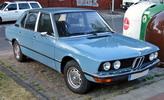 Thumbnail 1972-1984 BMW 5-SERIES E12 SERVICE AND REPAIR MANUAL