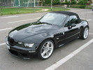 Thumbnail 1999 BMW Z-SERIES Z3 COUPE AND ROADSTER SERVICE AND REPAIR M