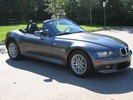 Thumbnail 2000 BMW Z-SERIES Z3 COUPE AND ROADSTER SERVICE AND REPAIR M