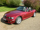 Thumbnail 2002 BMW Z-SERIES Z3 COUPE AND ROADSTER SERVICE AND REPAIR M