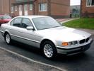 Thumbnail 1999 BMW 7-SERIES E38 SERVICE AND REPAIR MANUAL