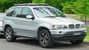 Thumbnail 2000 BMW X5 E53 SERVICE AND REPAIR MANUAL