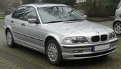 Thumbnail 1998 BMW 3-SERIES E46 SERVICE AND REPAIR MANUAL