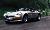 Thumbnail 2002 BMW Z8 SERIES E52 SERVICE AND REPAIR MANUAL