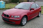 Thumbnail 2000 BMW E46 COMPACT SERVICE AND REPAIR MANUAL