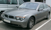 Thumbnail 2003 BMW 7-SERIES E65/E66/E67/E68 SERVICE AND REPAIR MANUAL