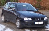 Thumbnail 2000 SEAT IBIZA MK2 SERVICE AND REPAIR MANUAL