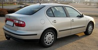 Thumbnail 1999 SEAT TOLEDO MK2 SERVICE AND REPAIR MANUAL