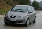 Thumbnail 2007 SEAT ALTEA SERVICE AND REPAIR MANUAL