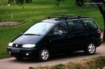 Thumbnail 1996 SEAT ALHAMBRA MK1 SERVICE AND REPAIR MANUAL
