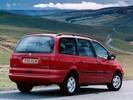 Thumbnail 2000 SEAT ALHAMBRA MK1 SERVICE AND REPAIR MANUAL