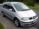 Thumbnail 2003 SEAT ALHAMBRA MK1 SERVICE AND REPAIR MANUAL