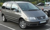 Thumbnail 2005 SEAT ALHAMBRA MK1 SERVICE AND REPAIR MANUAL