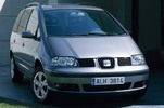 Thumbnail 2007 SEAT ALHAMBRA MK1 SERVICE AND REPAIR MANUAL