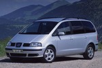 Thumbnail 2008 SEAT ALHAMBRA MK1 SERVICE AND REPAIR MANUAL