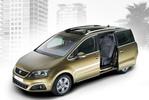 Thumbnail 2013 SEAT ALHAMBRA MK2 SERVICE AND REPAIR MANUAL