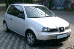 Thumbnail 2002 SEAT AROSA SERVICE AND REPAIR MANUAL