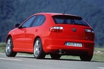 Thumbnail 2001 SEAT LEON CUPRA MK1 SERVICE AND REPAIR MANUAL