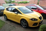 Thumbnail 2008 SEAT LEON CUPRA MK2 SERVICE AND REPAIR MANUAL
