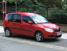 Thumbnail 2007 SKODA ROOMSTER SERVICE AND REPAIR MANUAL