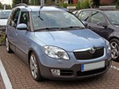 Thumbnail 2009 SKODA ROOMSTER SERVICE AND REPAIR MANUAL