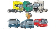 Thumbnail SCANIA 4 SERIES TRUCKS SERVICE AND REPAIR MANUAL
