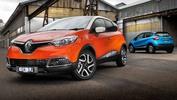 Thumbnail 2015 Renault Captur SERVICE AND REPAIR MANUAL
