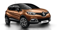 Thumbnail 2016 Renault Captur SERVICE AND REPAIR MANUAL