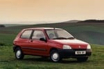 Thumbnail 1992 Renault Clio PHASE I SERVICE AND REPAIR MANUAL
