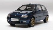 Thumbnail 1994 Renault Clio PHASE II SERVICE AND REPAIR MANUAL
