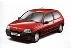 Thumbnail 1997 Renault Clio PHASE III SERVICE AND REPAIR MANUAL