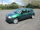 Thumbnail 1998 Renault Clio II SERVICE AND REPAIR MANUAL
