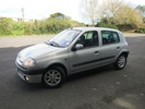 Thumbnail 2000 Renault Clio II SERVICE AND REPAIR MANUAL